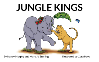 Jungle Kings Cover